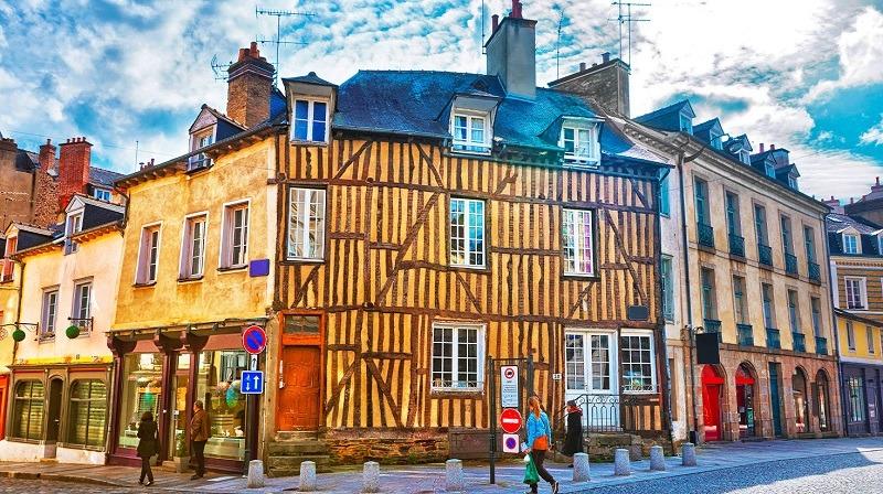 Acheter pour habiter à Rennes choisir son quartier