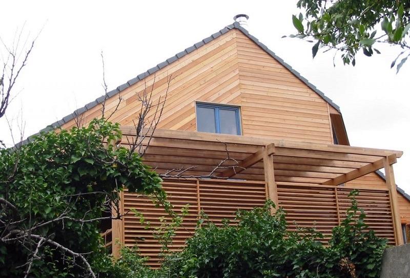 Constructeur maison écologique recommandations et exemples