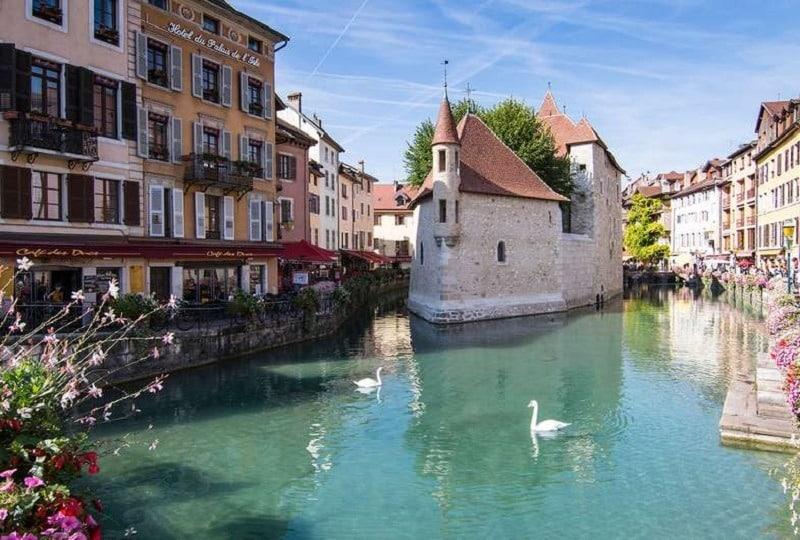 Quels sont les plus beaux quartiers de Genève pour y vivre