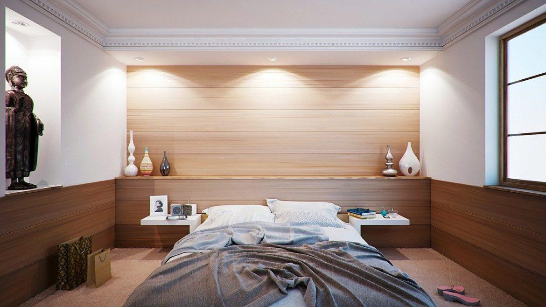 Décoration : chambre japonaise