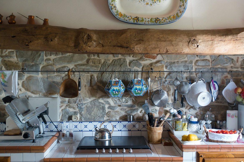 cuisine toscane