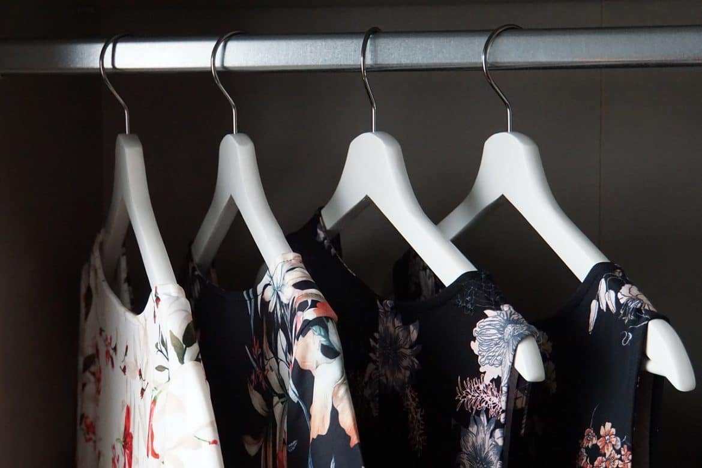 organiser garde robe