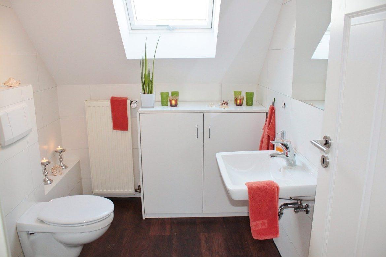 Décoration : WC classique